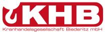 Kranhandelsgesellschaft Biederitz mbH - Internetpräsenz der Kranhandelsgesellschaft Biederitz mbH